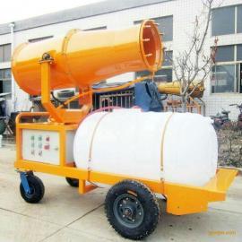 寰宇HYPWJ_1型30米除尘喷雾机