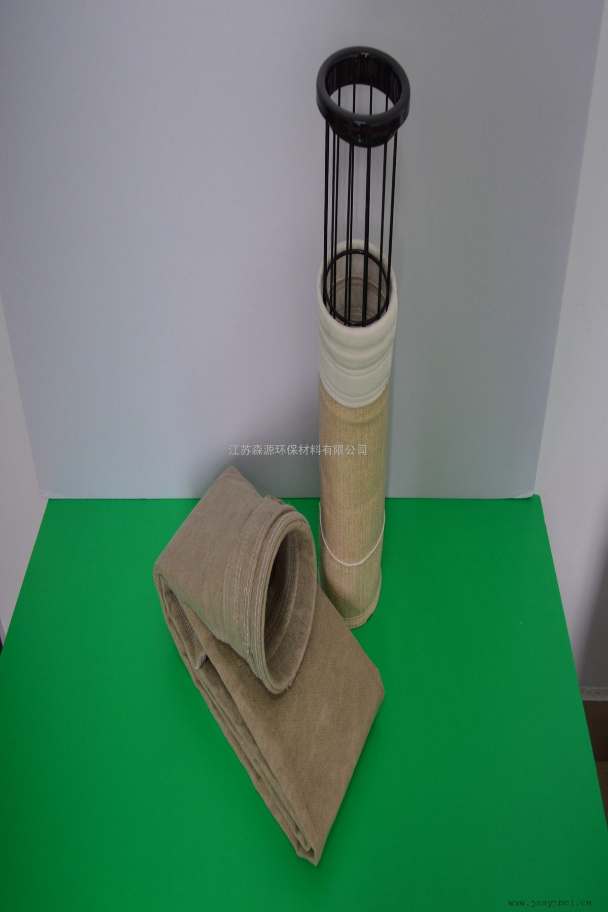 电石厂除尘布袋除尘滤袋
