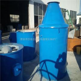 台式水膜除尘器 水膜脱硫塔 安装方便