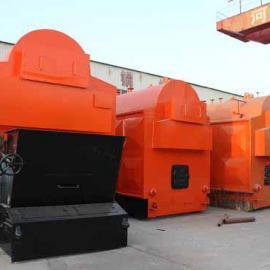 卧式 6T燃煤蒸汽锅炉