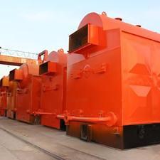 河南锅炉 优质 4T热水锅炉