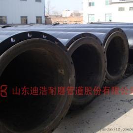 原油输送管-山东超高耐磨复合管道