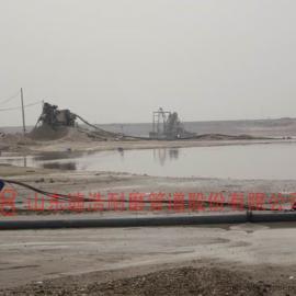 超高分子量疏浚管道,抽沙管