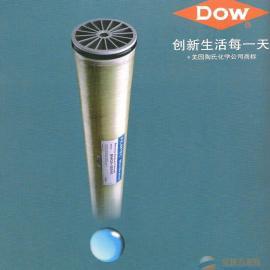 陶氏膜BW30FR-400/34反�B透抗污染膜