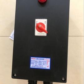 BQD8050-100/3防爆防腐磁力起�悠�