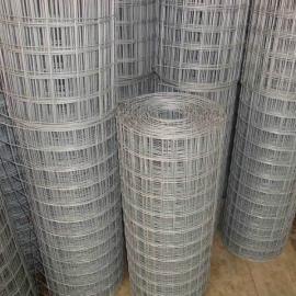 太原1mm丝25×25mm网孔热镀锌电焊网用于电厂防护