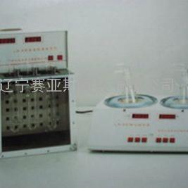粘度测定仪SYS-NDJ
