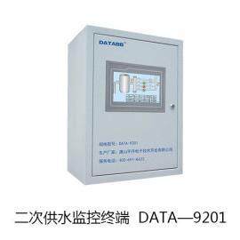 二次加压泵站SCADA系统