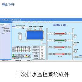 自来水二次供水智能控制、二次供水智能控制系统