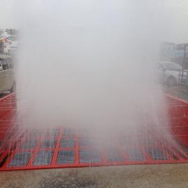 深圳泥头车专用洗轮机,深圳渣土车洗车机