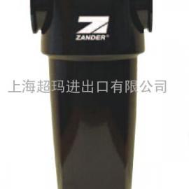 派克WS系列压缩空气水分离器WS010AN F X/US