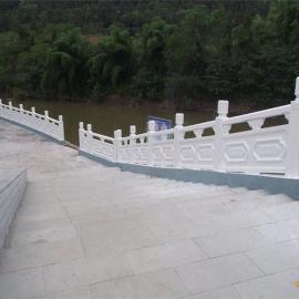 山东省济南市 水泥仿石栏杆 仿大理石护栏性价比最高