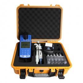 连华科技LH-NHN2M便携式氨氮测定仪