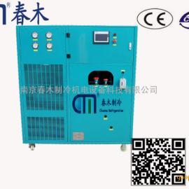 家电拆解氟利昂回收机 7.5匹无油压缩机设计 型号:CM9300