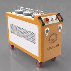 注塑机液压油过滤机