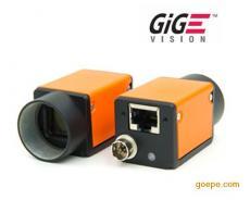LEO 640H-200gm黑白30万像素200帧CCD千兆网工业相机Sharp RJ33