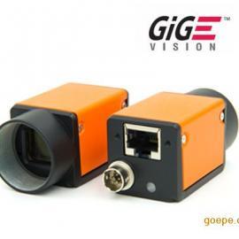 Mars640-120gm 工业相机 高速CMOS摄像头