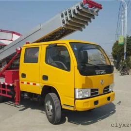 18米20米伸缩臂高空作业车_伸缩臂高空作业车价格