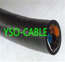TRVVP 0.25*2C 柔性拖链电缆