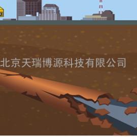 北京非开挖市政管道修复设备+技术施工方案(不挖操作坑)
