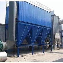 中频炉除尘设备厂家|中频炉除尘器结构|铸造厂中频电炉除尘器