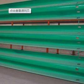 四川波形护栏 波形护栏板 公路防护板 防撞隔离板
