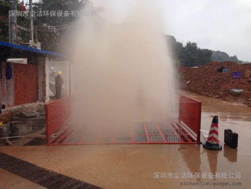 深圳风送式远程除尘喷雾机