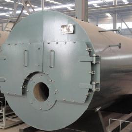 卧式 4T 燃气 蒸汽 锅炉