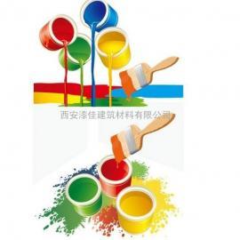 陕西环氧玻璃鳞片防腐漆|西安环氧玻璃鳞片防腐涂料专业施工