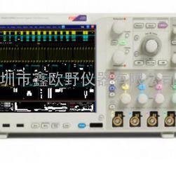 泰克 MSO5204 数字和混合信号示波器