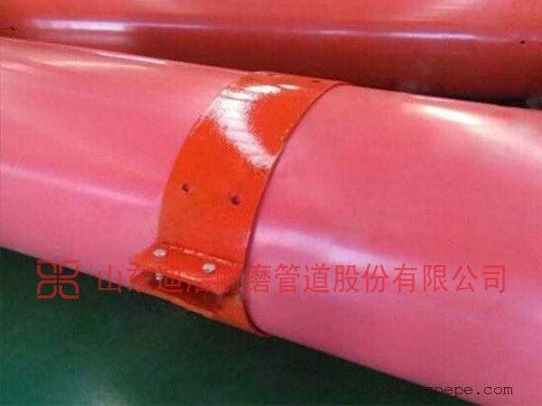 超高逃生管 超高分子量聚乙烯隧道安全逃生管道