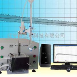 电子式粉质仪SYS-JFZD-300