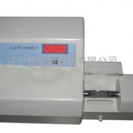 自动型谷物硬度计SYS-YDJ-3