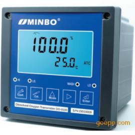 溶解氧 台湾明柏MINBO DO-9100
