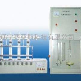 氮磷钙测定仪SYS-NPCa-02