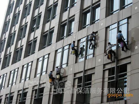 上海长宁保洁公司-长宁区保洁公司-长宁清洁公司-瑞昌