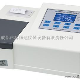 四川成都环保检测总氮测定仪