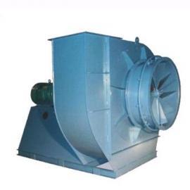 Y8-39型锅炉离心引风机