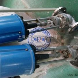 专业定制电动流量调节阀系列