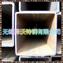 600×500抚州方管厂家 护栏用镀锌方管