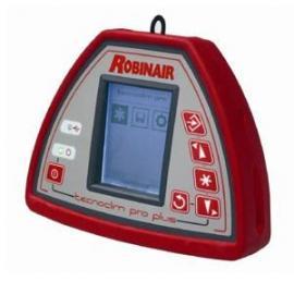 美国罗宾耐尔RA007-PLUSC博世汽车空调诊断仪 汽车空调故障检测仪