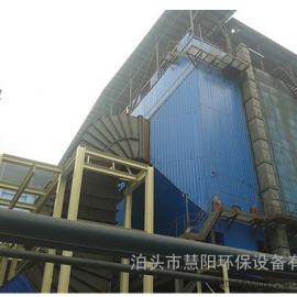 电厂锅炉静电除尘器改布袋除尘器技术知识