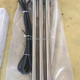 三管不锈钢加热管