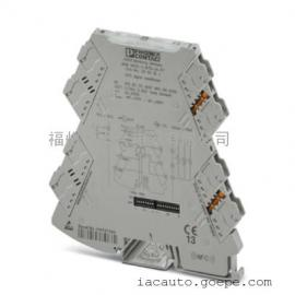 PHOENIX电阻/位置变送器 -MINI 2902017
