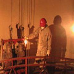 修烟囱、烟囱维修