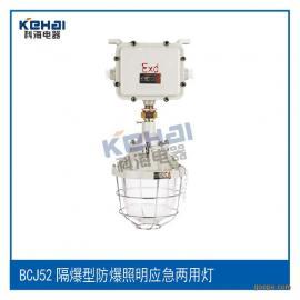 照明应急两用防爆灯BCJ52