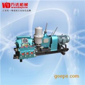 BW150泥浆泵,BW150泥浆泵厂家,顶管注浆机设备