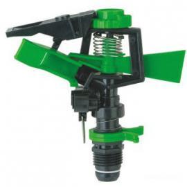 摇臂喷头/工程塑料摇臂喷头
