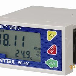 电导率/电阻率 EC-410/430 台湾上泰