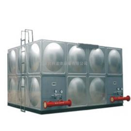 消防一体化增压稳压给水设备